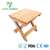 Bamboo Foldable Chair