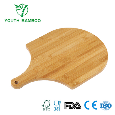 Bamboo Pizza Serving Tray